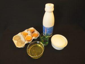 souffle-ingredients