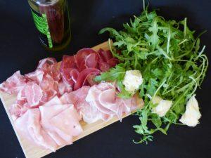 Salade folle … 2